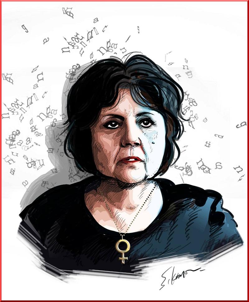 © Çizgi / Erdoğan Karayel